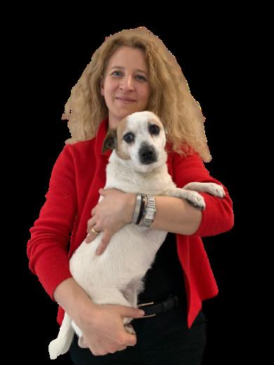 Dott.ssa Benedetta De Giuli  Amministrazione